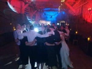 Wedding DJ Norwich & Norfolk